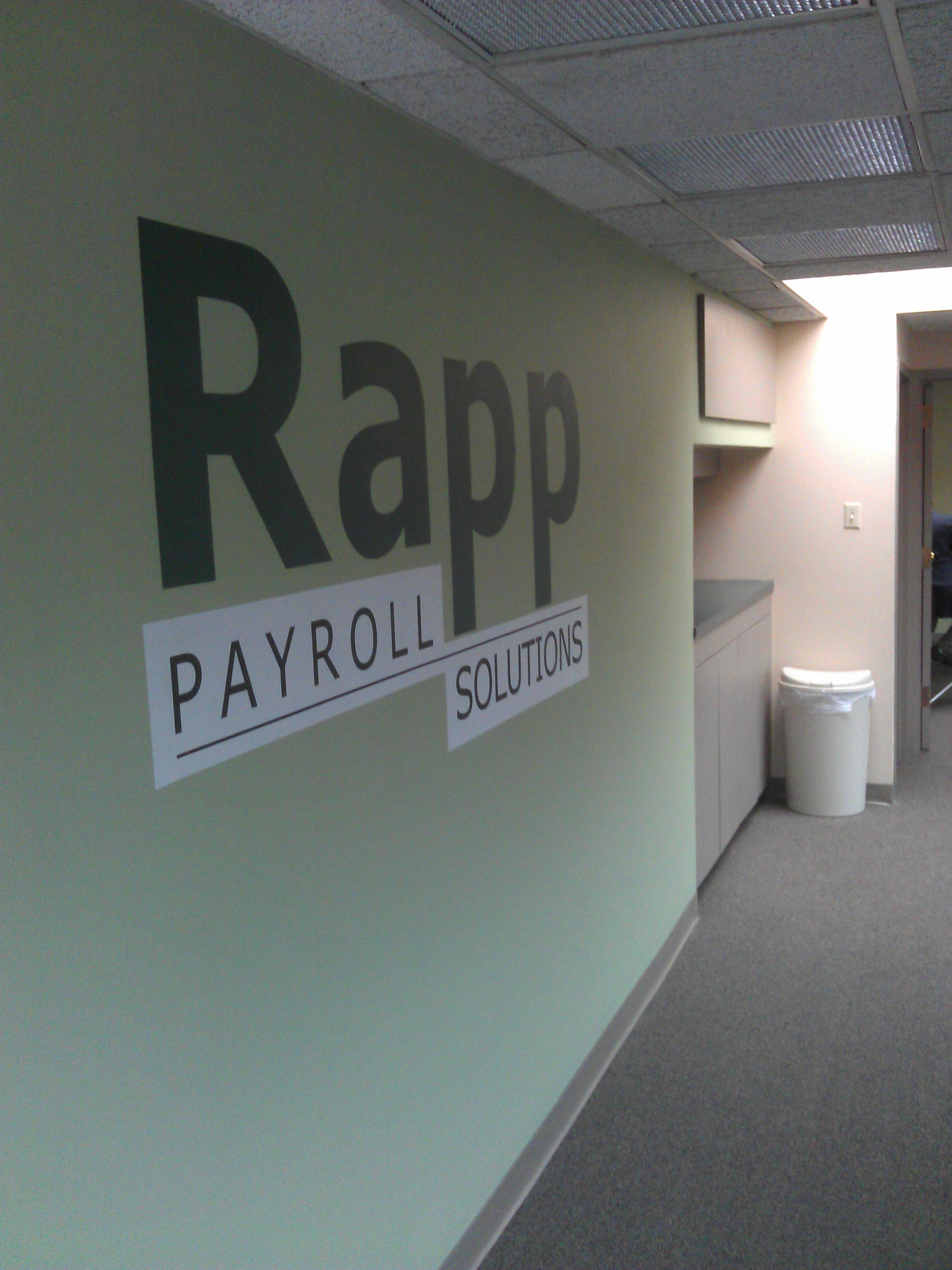 Rapp Removable