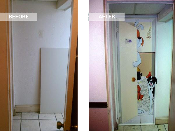 Off-the-Wall-Murals-CN-Video-pet-restroom-beforeandafter